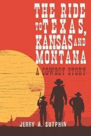 Ride to Texas, Kansas and Montana