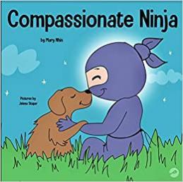 Compassionate Ninja