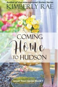 Coming home to hudson