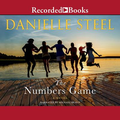 The numbers game : a novel