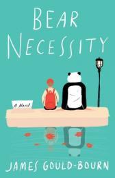 Bear necessity : a novel