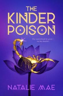 Kinder Poison