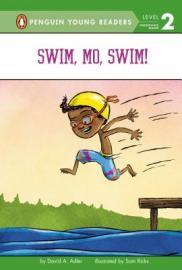 Swim, Mo, swim!