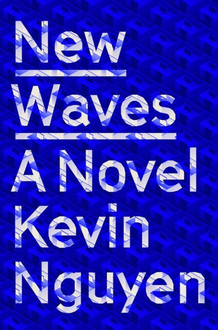 New waves : a novel