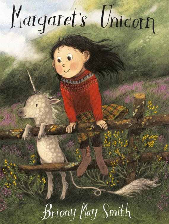 Margaret's unicorn