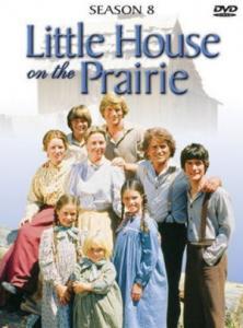 Little house on the prairie. Season eight