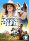 Advnetures of Pepper & Paula
