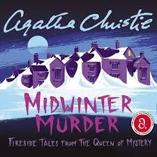 Midwinter murder : fireside tales from the queen of mystery