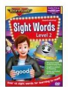 Sight words : 3-DVD set.