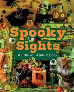 Spooky sights : a can-you-find-it book