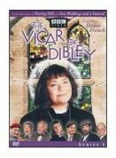 The vicar of Dibley : the divine collection