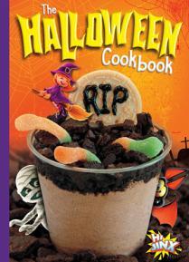 The Halloween cookbook